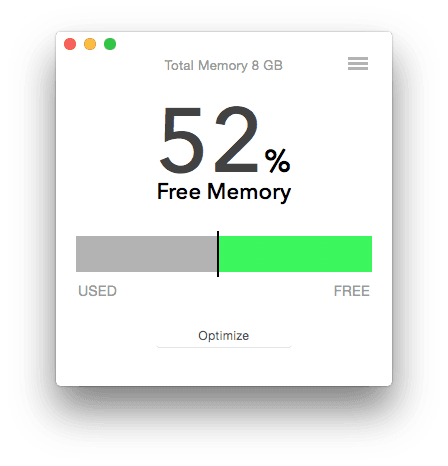 MacBook memoire memory boost