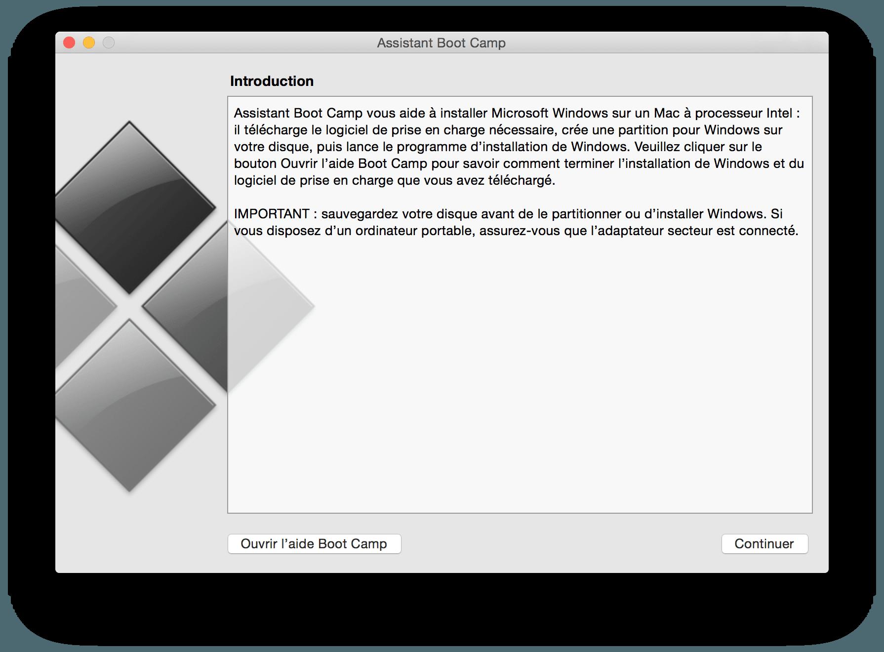 get cheap official store sale usa online MacBook dual boot OS X Yosemite / Windows - MacBookCity