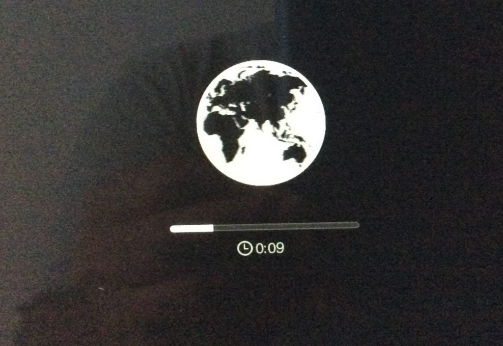 Reinstaller son MacBook charement