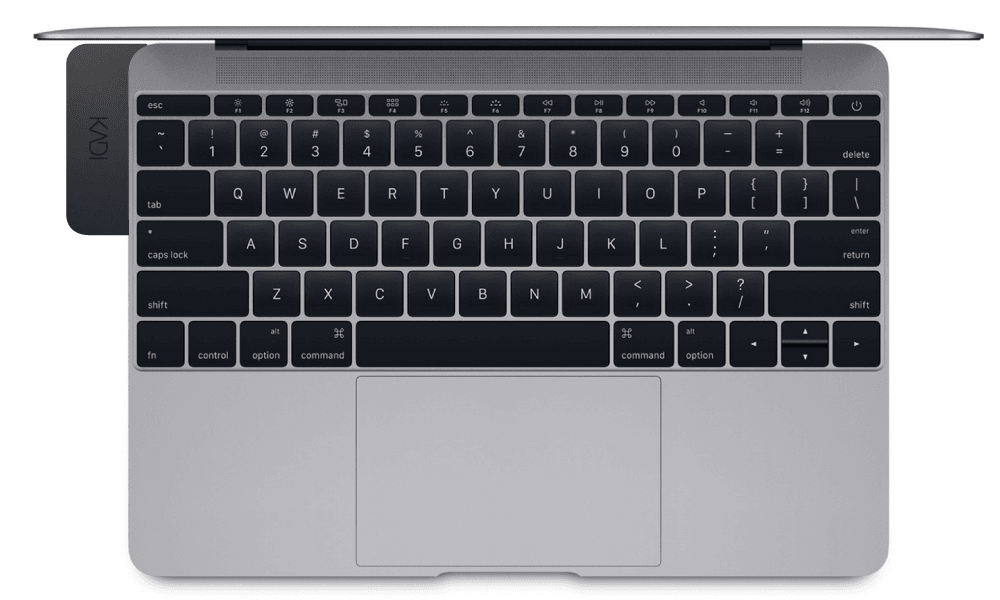 kadi macbook