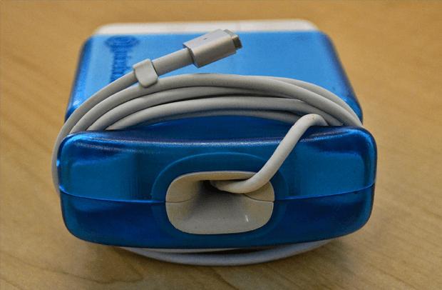 Juiceboxx bleu macbook