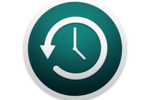 time machine macbook tuto