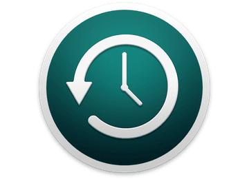 macbook time machine
