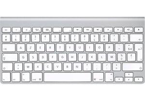 clavier virtuel mac os x el capitan