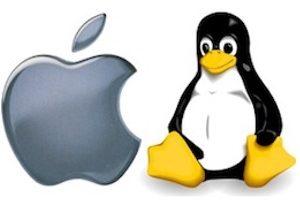 Dual boot Mac OS X El Capitan linux tutoriel