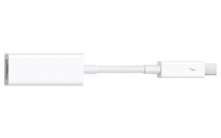 Ajouter un port Ethernet au MacBook