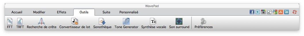 modifier un fichier audio sur mac convertisseur de lot