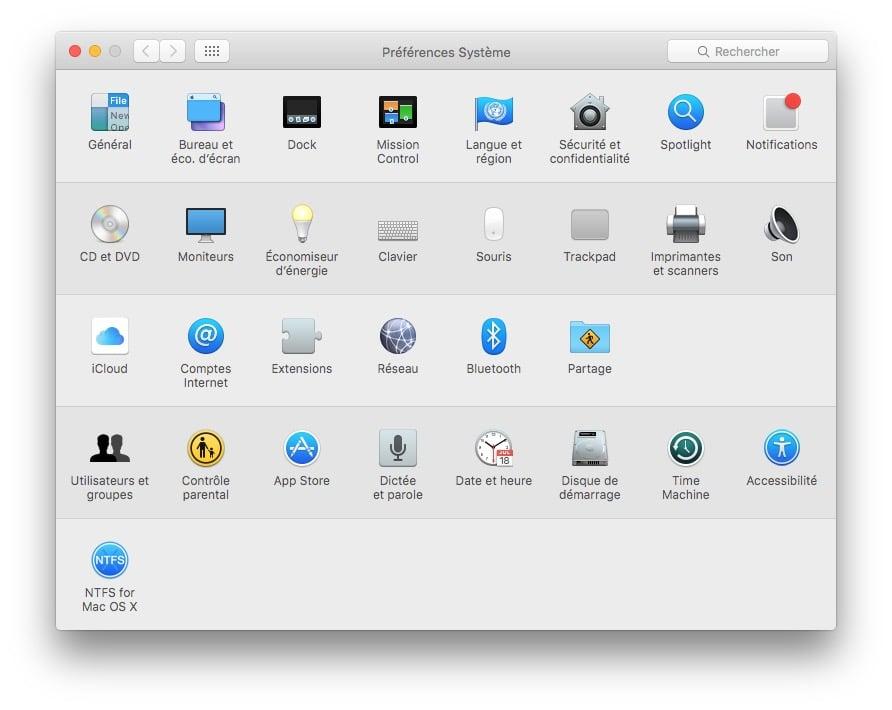 ouvrir son mac sans mot de passe utilisateurs et groupes