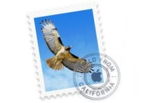 personnaliser signature Apple Mail tutoriel