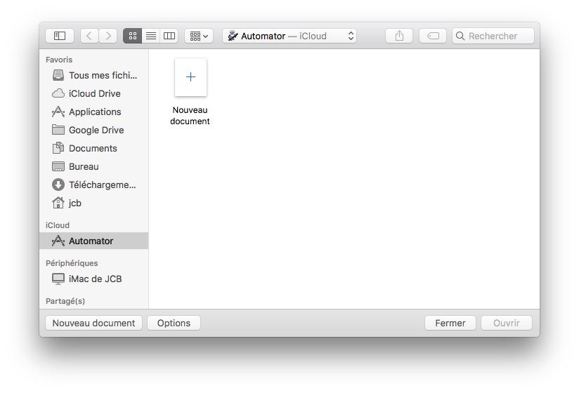 accelerer apple mail mac os sierra