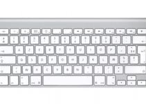 clavier virtuel macOS Sierra activer