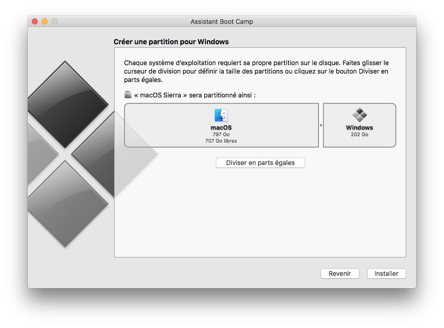 telecharger gratuitement windows 10 boot camp mac
