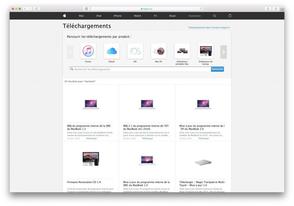 Telecharger-directement-les-mises-a-jour-Mac-OS-EFI-SMC