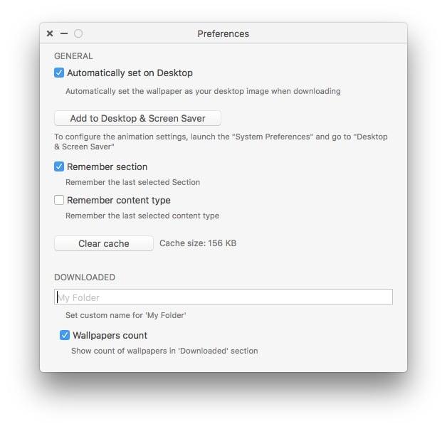 Changer automatiquement le fond d'écran Mac wallpaper automatique mac