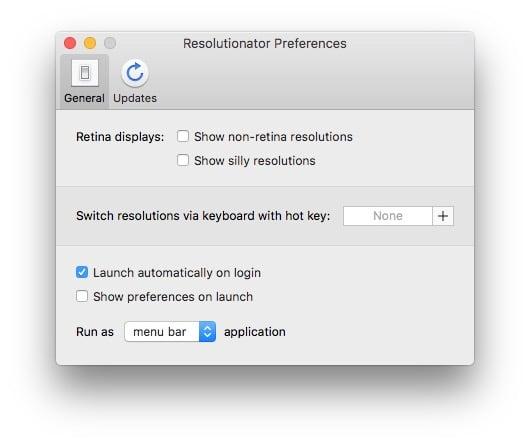 stopper lancement automatique app demarrage mac