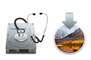 Formater sous macOS High Sierra tutoriel complet