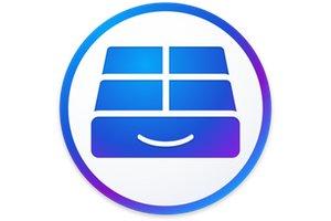 écrire sur un disque NTFS sous macOS