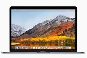 macbook lent tutoriel