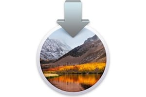 Cle USB bootable macOS High Sierra comment faire facilement
