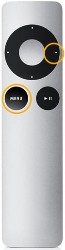 Jumeler une Apple Remote a son Mac telecommande