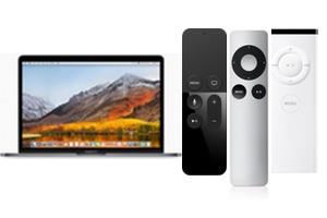 Jumeler une Apple Remote a son Mac