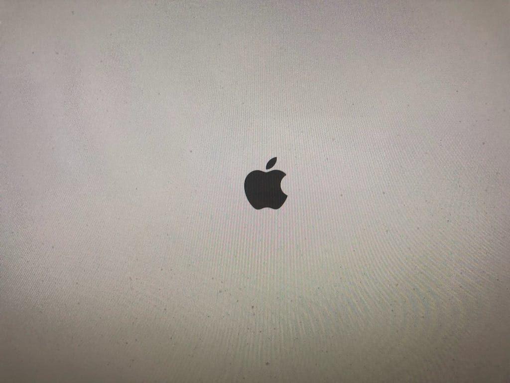 Reinstaller macOS High Sierra alt cmd r