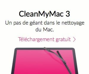 nettoyer son mac sous macOS High Sierra 10.13