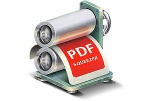 Compresser un fichier PDF sur Mac