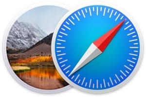 Gérer les mots de passe Safari Mac OS et OS X