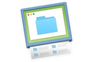 Imprimer une fenetre du Finder sur Mac comment faire