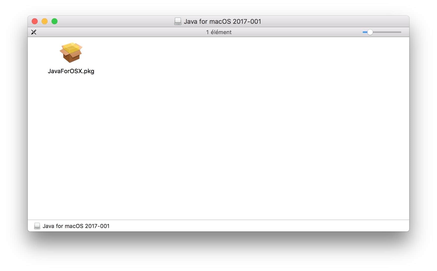 Free java download for mac