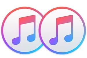 Supprimer les doublons dans iTunes sur Mac