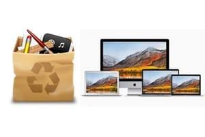 Desinstaller une app sur Mac proprement tutoriel