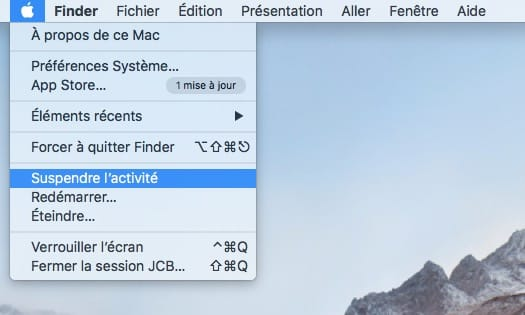 Mettre automatiquement ses apps a jour sur Mac depuis App Store