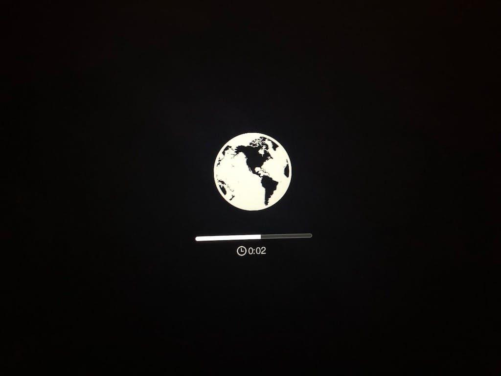 Reinstaller macOS Mojave version la plus récente compatible avec votre Mac