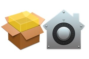 Désactiver la vérification pour un fichier PKG sur Mac