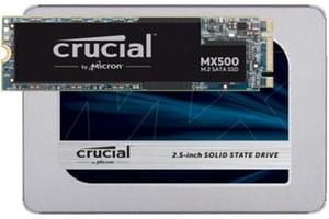 Mettre a jour le firmware d'un SSD sur Mac tutoriel