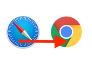 Changer le navigateur web par défaut sur Mac tutoriel