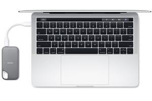 Choisir un disque externe pour Mac guide conseils