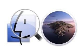 Afficher les fichiers cachés macOS Catalina comment faire