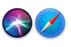 Activer les suggestions Siri de Safari sous macOS Catalina tutoriel