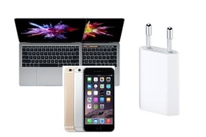 Programmes d'échange Apple