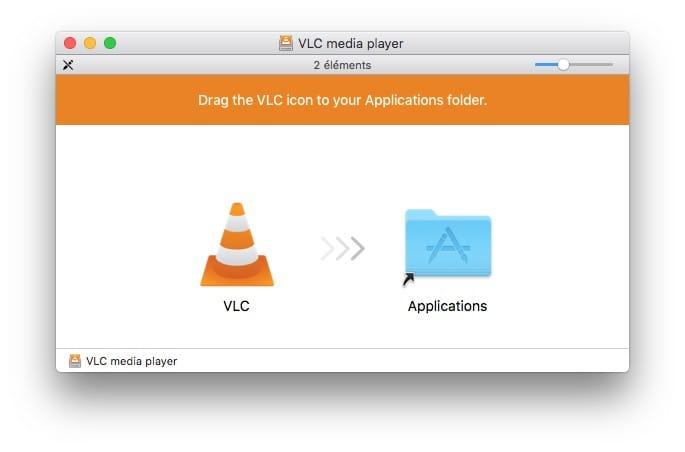 IPTV sur Mac VLC
