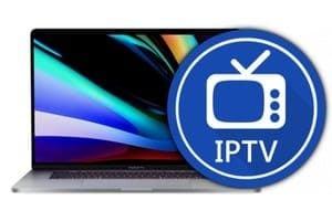 IPTV sur Mac tutoriel