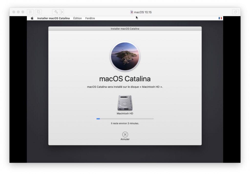 VMWare fusion pro installer macos catalina 10.15