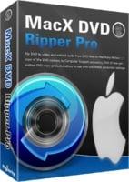 ripper dvd mac avec macx dvd ripper pro