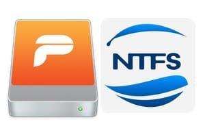 Formater une cle USB en NTFS sur Mac tutoriel