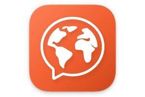 Apprendre l'anglais sur Mac ou sur iPhone
