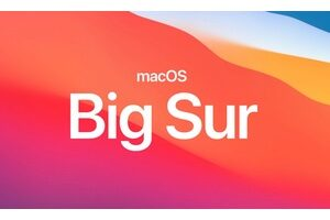 Nettoyer macOS Big Sur 11.0