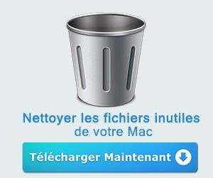 nettoyer macos big sur avec MacBooster 8
